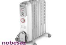 تصویر انواع رادیاتور های برقی